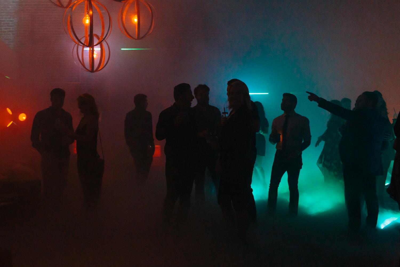 Absolut - Floor - Foggy Floor