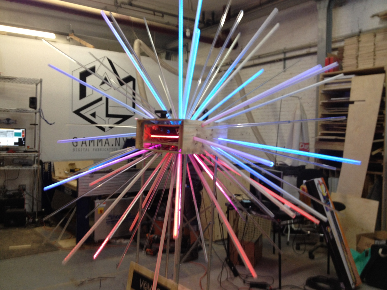 Barkbox - Lighting Test 2
